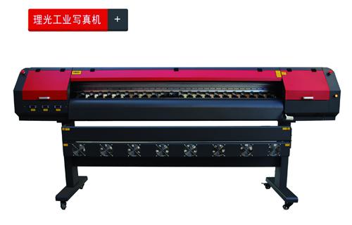 理光工业写真机,uv平板打印机